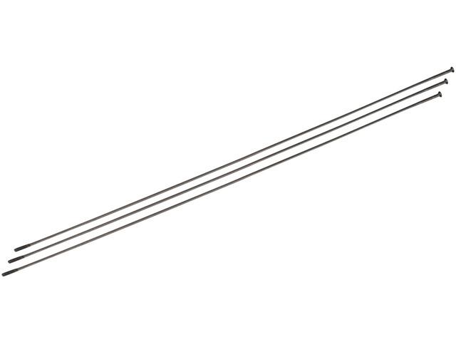 NEWMEN MTB SP Laser Speichensatz 306mm black